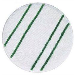 Pad bonnet do prania wykładzin - dywanów marki Maxczysto