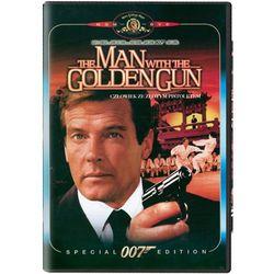007 James Bond - Człowiek Ze Złotym Pistoletem