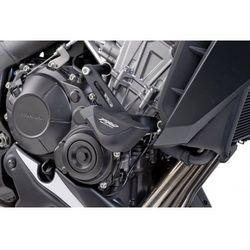 Crash pady PUIG do Honda CB650F (wersja PRO) z kategorii Crash pady motocyklowe