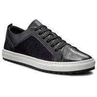 Sneakersy ANTONY MORATO - MMFW004777000 Blue, w 5 rozmiarach