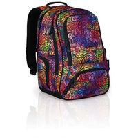 Plecak młodzieżowy Topgal HIT 823 I - Violet, kolor fioletowy