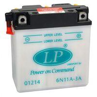 Akumulator motocyklowy Landport 6N11A-3A 6V 11Ah 95A