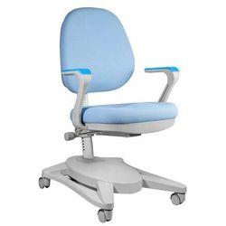 Fotel dziecięcy gabby niebieski marki Unique