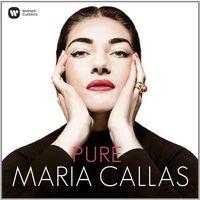 Warner classics Pure callas (0825646339945)