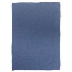 ręcznik tkany chabrowy - 6352-09, marki Ib laursen
