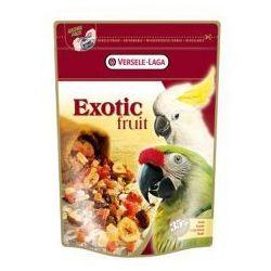 exotic fruit mieszanka owocowa dla papug 600g wyprodukowany przez Versele laga