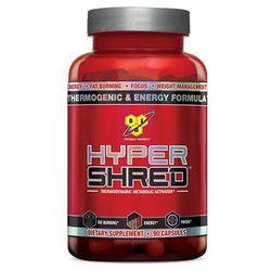 BSN Hyper Shred - 90caps. z kategorii Redukcja tkanki tłuszczowej