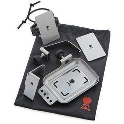 Zestaw do mocowania connect 6-częściowy marki Weber