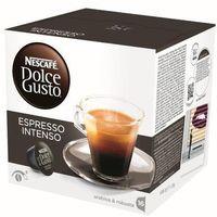 Kapsuły nescafe  espresso intenso marki Dolce gusto