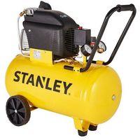 Stanley Kompresor olejowy 50 l