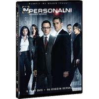 Impersonalni: Sezon 3 (DVD) - Chris Fisher, Richard J. Lewis, Fred Toye i inni (7321909332133)