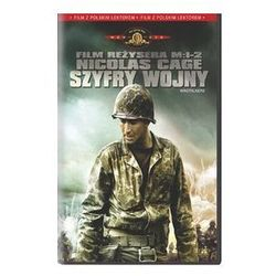 Szyfry wojny (DVD) - John Woo, towar z kategorii: Filmy wojenne