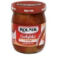 Gołąbki w sosie pomidorowym 550 ml Rolnik
