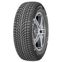 Michelin Latitude Alpin LA2 255/60 R17 110 H