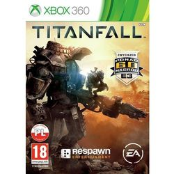 Titanfall, wersja językowa gry: [polska]