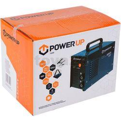 spawarka inwerterowa mma igbt 140a wyprodukowany przez Power up