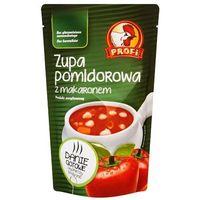 PROFI 450g Zupa pomidorowa z makaronem | DARMOWA DOSTAWA OD 150 ZŁ!
