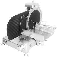 Krajalnica elektryczna | Typ PROFI 300 RR | pionowa | Ø300mm | 300W | 230V | 610x500x(H)390mm