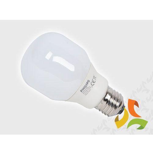 Świetlówka energooszczędna PHILIPS 12W (60W) E27 T60 SOFTONE - produkt dostępny w MEZOKO.COM