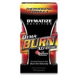 Dymatize Dyma-Burn Xtreme 60 kaps - produkt z kategorii- Redukcja tkanki tłuszczowej