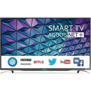 TV LED Sharp LC-40CFG6352