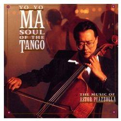 Soul Of The Tango - Yo-Yo Ma - produkt z kategorii- Muzyka klasyczna - pozostałe