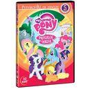 My Little Pony: Przyjaźń to magia, Część 5 - Jayson Thiessen, James Wootton (7321997810087)