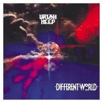 Different world wyprodukowany przez Universal music