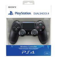 Pad SONY DualShock 4 Czarny, PS4 CONTROL STEEL