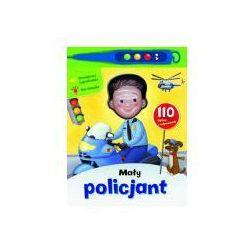 Mały policjant (9788327414991)