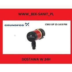 GRUNDFOS POMPA CWU UP 15-14 B PM - oferta (05cee10e4152f489)