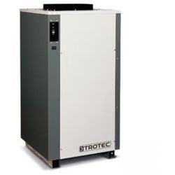 Osuszacz powietrza stacjonarny kondensacyjny Trotec DH150BX