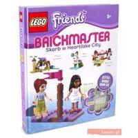 LEGO?Friends Brickmaster. Skarb w Heartlake City LBM101, praca zbiorowa