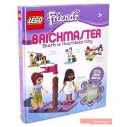 LEGO?Friends Brickmaster. Skarb w Heartlake City LBM101 (praca zbiorowa)