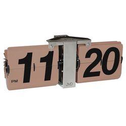 Jvd Zegar klapkowy  hf18.2 cyfry 8,5 cm