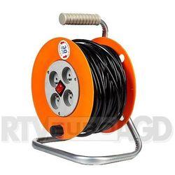Powermat PM-PB-30-3-1.5 30m - produkt w magazynie - szybka wysyłka! - szczegóły w RTV EURO AGD