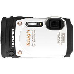 Olympus TG-860, aparat cyfrowy