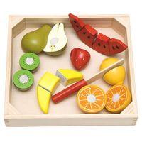 Woodyland, Zestaw owoców - sprawdź w wybranym sklepie