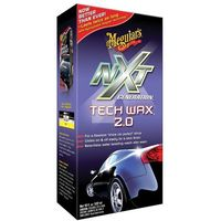 - nxt generation tech wax 2.0 marki Meguiar's