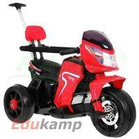 Joko Motor - rowerek - pchaczyk 3w1 z rączką dla rodzica