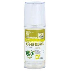 O'Herbal Humulus Lupulus fluid do włosów nieposłusznych i puszących się z kategorii Pozostałe kosmetyki do włosów
