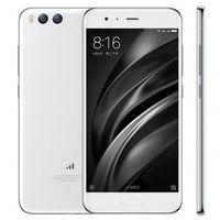 Xiaomi Mi6 6/64GB Biały (6954176835383)