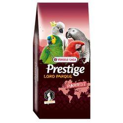 Versele laga  premium prestige parrots premium 15kg - 15kg, kategoria: pokarmy dla ptaków