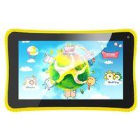 Tablet SMART TB707 Kids Tab Żółty z kategorii Pozostałe gry i konsole
