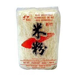 Makaron ryżowy vermicelli, nitki 454g marki Farmer