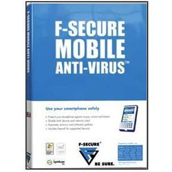 F-Secure Mobile Security (oprogramowanie)