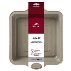 Gerlach forma silikonowa do ciasta kwadratowa 20cm (5901035504011)
