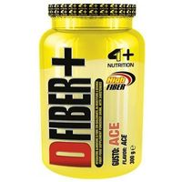 4 Sport Nutrition D Fiber+ 300G - Pear Kiwi
