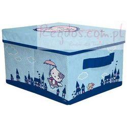 Pudełko zamykane Hello Kitty - sprawdź w wybranym sklepie