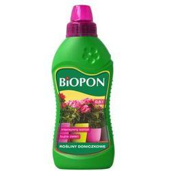 BIOPON do roślin doniczkowych butelka 1l (BIO1179) od GardenWorld